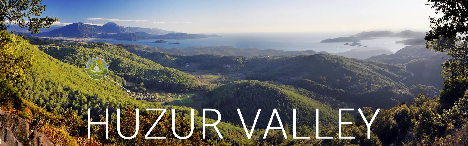 Huzur Valley